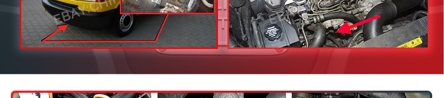 Powerbox Power Box Chip Tuning Sport à 30 ch pour VW LUPO 1.2 1.4 TDi moteur